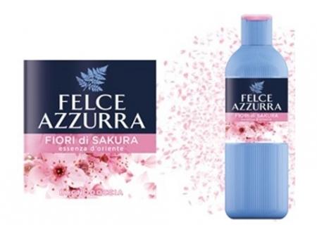 Upoznajte novu felce azzurru kupku trešnjin cvijet!